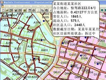 必威体育betway888零调查公司商圈调查项目--人口报告